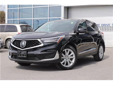 2019 Acura RDX Tech (Stk: 19469A) in Ottawa - Image 1 of 26