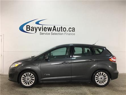 2017 Ford C-Max Energi SE (Stk: 37564J) in Belleville - Image 1 of 29