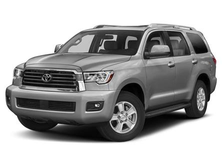 2021 Toyota Sequoia Platinum (Stk: N21227) in Timmins - Image 1 of 9