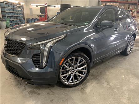 2019 Cadillac XT4 Sport (Stk: 08277M) in Cranbrook - Image 1 of 27
