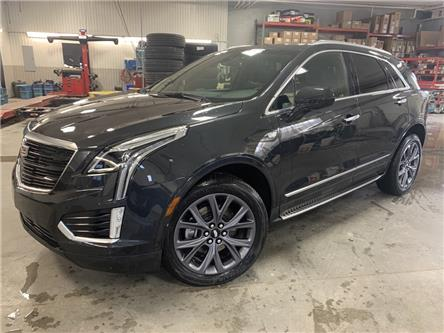2019 Cadillac XT5 Premium Luxury (Stk: 72064M) in Cranbrook - Image 1 of 27