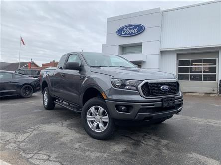 2021 Ford Ranger  (Stk: 021077) in Parry Sound - Image 1 of 17
