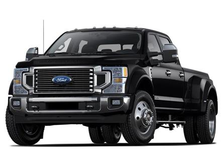 2021 Ford F-450 King Ranch (Stk: 216257) in Vancouver - Image 1 of 2