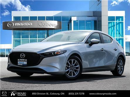 2020 Mazda Mazda3 Sport GS (Stk: 20192) in Cobourg - Image 1 of 29