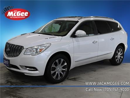 2017 Buick Enclave Premium (Stk: 21358A) in Peterborough - Image 1 of 23