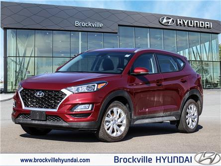 2019 Hyundai Tucson Preferred (Stk: R21155A) in Brockville - Image 1 of 30