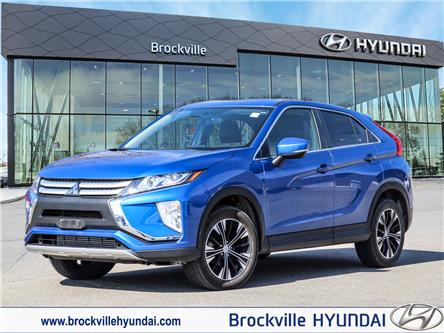 2020 Mitsubishi Eclipse Cross  (Stk: R21135A) in Brockville - Image 1 of 30