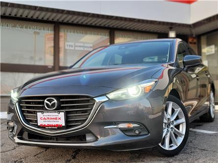 2017 Mazda Mazda3 Sport GT (Stk: 2103067) in Waterloo - Image 1 of 23