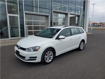 2017 Volkswagen Golf SportWagen  (Stk: V0523) in Laval - Image 1 of 13