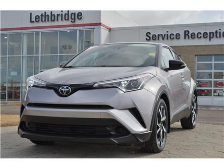 2019 Toyota C-HR Base (Stk: 1CH3060A) in Lethbridge - Image 1 of 24