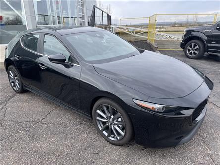 2019 Mazda Mazda3 Sport GT (Stk: 219-106) in Pembroke - Image 1 of 4