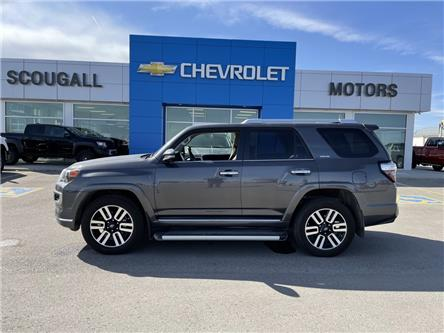 2019 Toyota 4Runner SR5 (Stk: 226146) in Fort MacLeod - Image 1 of 14