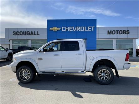 2012 RAM 1500 Laramie Longhorn/Limited Edition (Stk: 226376) in Fort MacLeod - Image 1 of 12
