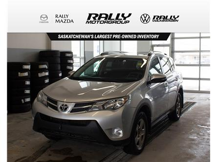 2014 Toyota RAV4 XLE (Stk: 2079A) in Prince Albert - Image 1 of 12