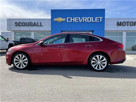 2018 Chevrolet Malibu Premier (Stk: 226141) in Fort MacLeod - Image 1 of 12