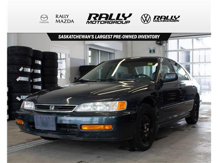1996 Honda Accord EX (Stk: V1491A) in Prince Albert - Image 1 of 12