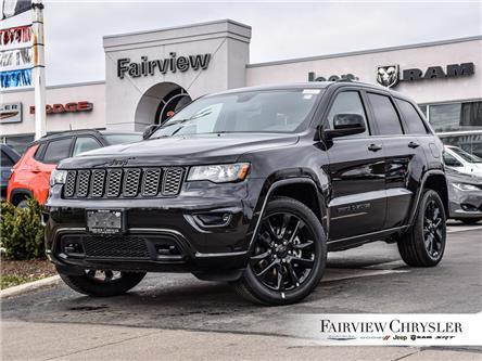 2021 Jeep Grand Cherokee Laredo (Stk: MC308) in Burlington - Image 1 of 30