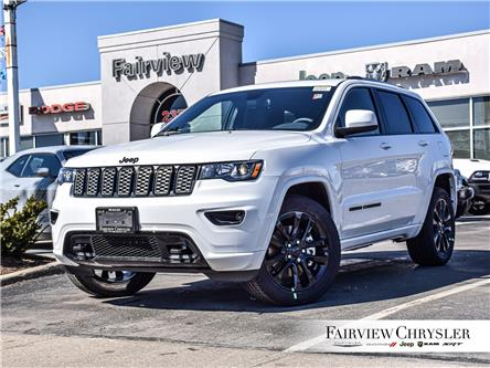 2021 Jeep Grand Cherokee Laredo (Stk: MC296) in Burlington - Image 1 of 29