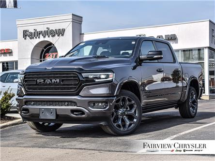 2021 RAM 1500 Limited (Stk: MN356) in Burlington - Image 1 of 29