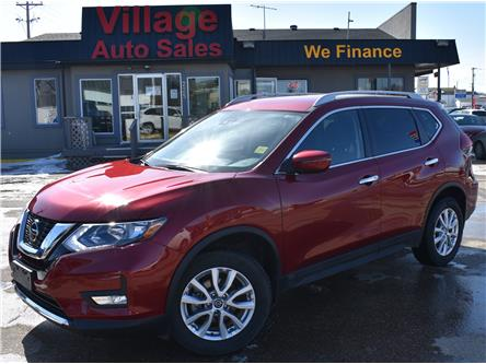 2019 Nissan Rogue SV (Stk: P38256C) in Saskatoon - Image 1 of 18