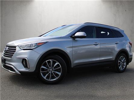 2017 Hyundai Santa Fe XL  (Stk: HB3-2078B) in Chilliwack - Image 1 of 18
