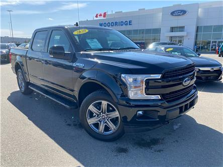 2020 Ford F-150 Lariat (Stk: 30651) in Calgary - Image 1 of 21