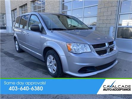 2013 Dodge Grand Caravan SE/SXT (Stk: 61633) in Calgary - Image 1 of 21