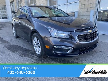 2015 Chevrolet Cruze 1LT (Stk: 61671) in Calgary - Image 1 of 18