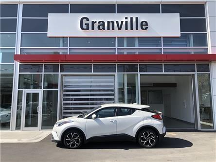 2018 Toyota C-HR XLE (Stk: BI9457) in Vancouver - Image 1 of 9