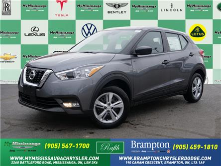 2020 Nissan Kicks S (Stk: 1396) in Mississauga - Image 1 of 24