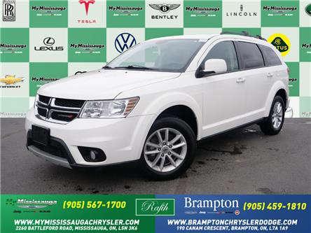 2018 Dodge Journey SXT (Stk: 1372A) in Mississauga - Image 1 of 23