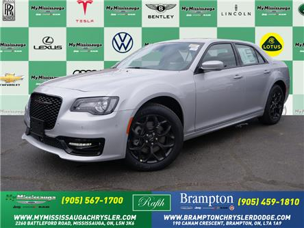 2021 Chrysler 300 S (Stk: 21320) in Mississauga - Image 1 of 6