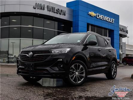 2021 Buick Encore GX Select (Stk: 2021471) in Orillia - Image 1 of 30