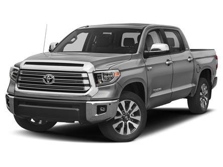 2021 Toyota Tundra Platinum (Stk: 21077) in Bowmanville - Image 1 of 9