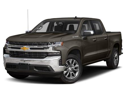 2021 Chevrolet Silverado 1500 RST (Stk: 21182) in Sussex - Image 1 of 9