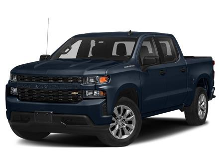 2021 Chevrolet Silverado 1500 Custom (Stk: 21-384) in Shawinigan - Image 1 of 9
