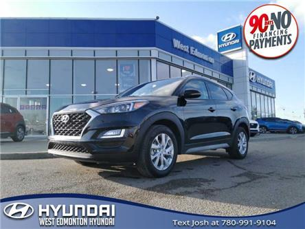 2020 Hyundai Tucson Preferred (Stk: E5401) in Edmonton - Image 1 of 21