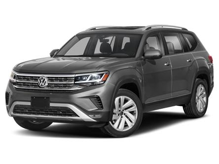 2021 Volkswagen Atlas 3.6 FSI Highline (Stk: A21041) in Sault Ste. Marie - Image 1 of 3