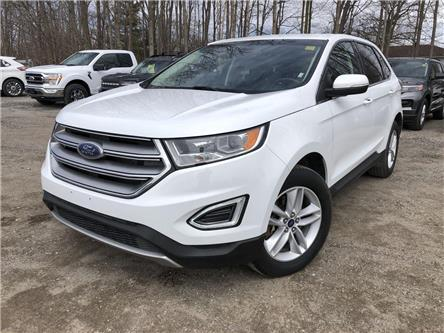 2018 Ford Edge SEL (Stk: ED201182A) in Barrie - Image 1 of 20