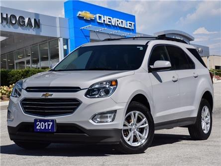 2017 Chevrolet Equinox LT (Stk: WN242574) in Scarborough - Image 1 of 28