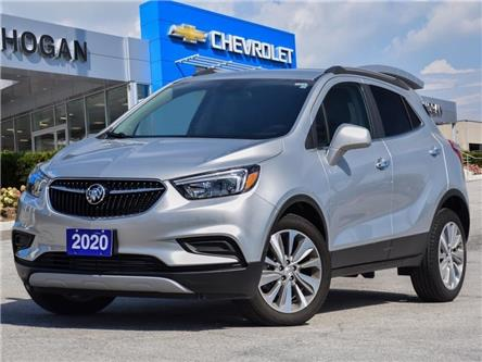 2020 Buick Encore Preferred (Stk: A037096) in Scarborough - Image 1 of 27