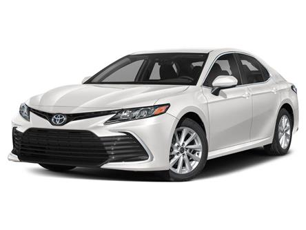 2021 Toyota Camry LE (Stk: 91036) in Ottawa - Image 1 of 9