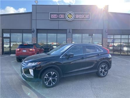 2020 Mitsubishi Eclipse Cross  (Stk: UC4108'DO') in Thunder Bay - Image 1 of 18