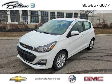 2021 Chevrolet Spark 1LT CVT (Stk: 738435) in Bolton - Image 1 of 14
