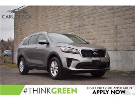 2019 Kia Sorento 2.4L LX (Stk: DGL219A) in Kingston - Image 1 of 24