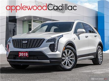 2019 Cadillac XT4 Premium Luxury (Stk: 168339TN) in Mississauga - Image 1 of 27
