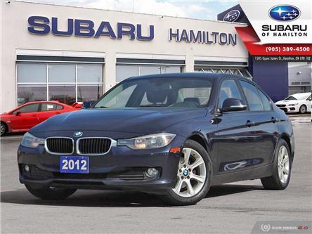 2012 BMW 320i  (Stk: S8154B) in Hamilton - Image 1 of 29