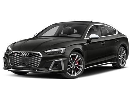 2021 Audi S5 3.0T Progressiv (Stk: T19523) in Vaughan - Image 1 of 9