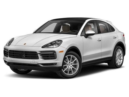 2020 Porsche Cayenne S Coupe (Stk: P15421) in Vaughan - Image 1 of 9