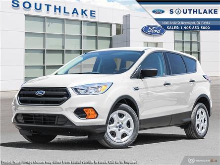 2017 Ford Escape S (Stk: P51655) in Newmarket - Image 1 of 24